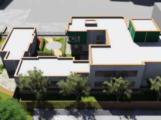 A Successful Planning Approval for a New Build Rehabilitation Centre.