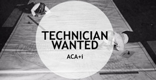 We are looking for an Architectural Technician