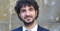 Architectural Assistant, in Sicily, joins the ACA team