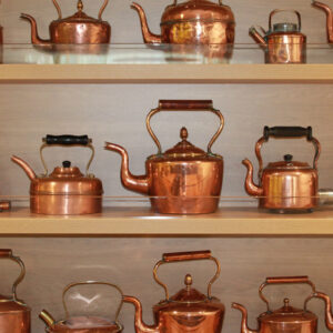 ACA's Copper Kettle Cafe