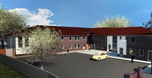 ACA are delighted that planning approval has been granted for a new mental health rehabilitation development in Manchester
