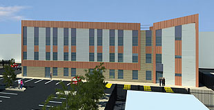 ACA have received planning approval for new office block