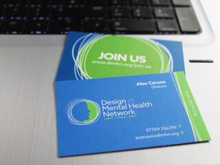ACA is excited to announce that Alex is now a Director on the board for the Design in Mental Health Network!