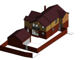 ACA Gains Another Planning Approval For House Extension - Beverley.