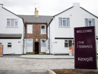ACA Unveils New Student Accommodation near Hull University for Kexgill.