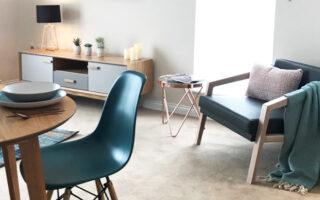 Interior Design for Dementia Care