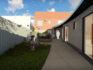 ACA Submits Planning Application for a Learning Disability Centre in Hull!