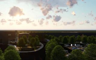 industrial master plan