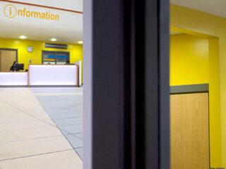 ACA's Dementia-friendly Interior Design Refurbishment Complete!