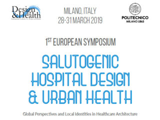 ACA's Alex Represents Design in Mental Health Network at Conference in Milan