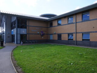 Longhill Health Centre Remodelling Reaches Completion!