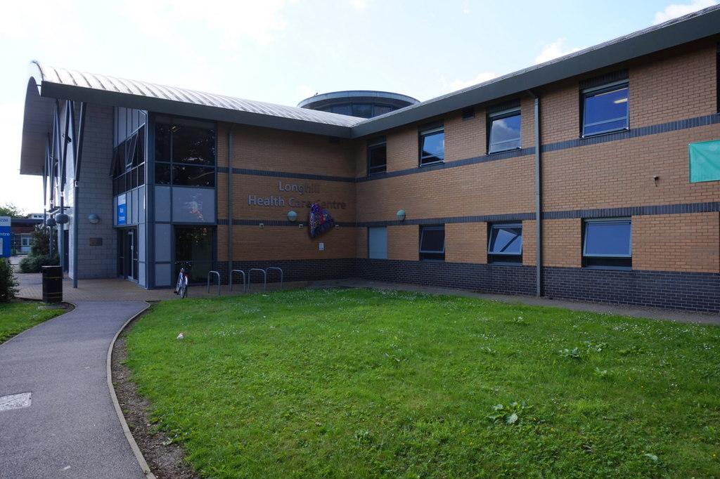 Longhill Health Centre