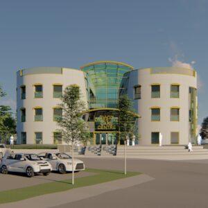 Allam Diabetes Centre
