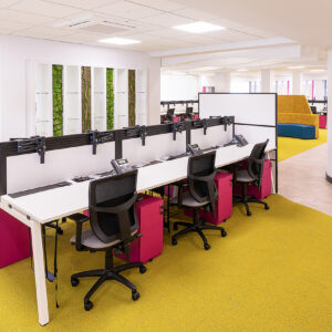 Dementia Design for Offices