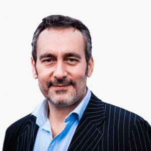 Alessandro Caruso, ACA's Managing Director