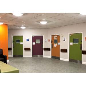 Maister Lodge, Specialist Mental Health Architecture & Design