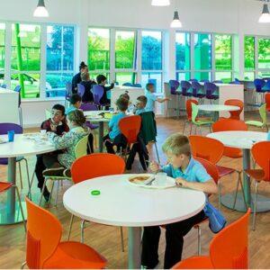 Dementia Design for Schools