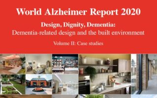 World Alzheimer Report 2020 - Dementia related design