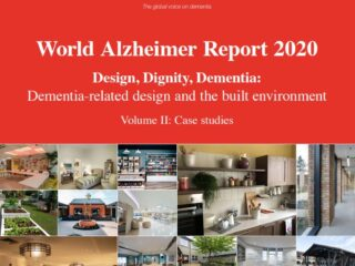 World Alzheimer Report 2020 - ACA Dementia Design