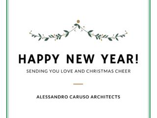Christmas Greetings from ACA!