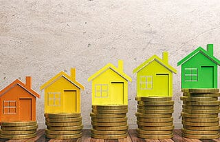 Home Energy Efficiency - 5 ways to improve!