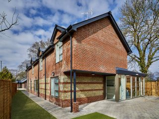 Care Home Design Complete - Alessandro Caruso Architects