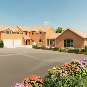 Alessandro Caruso Architects Planning Approval for Residential Design Market Weighton