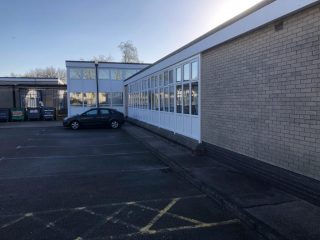 ACA Designs Primary School Refurbishment