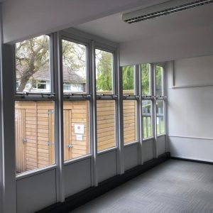 Alessandro Caruso Architects Design Ings Primary School Refurbishment in Hull